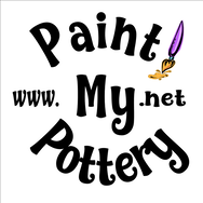 Paint My Pottery